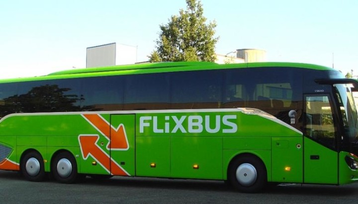 FlixBus Rovereto